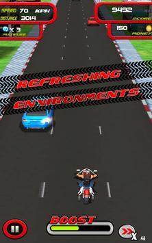 Highway Racing screenshot 7