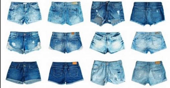 Women's Short Pants screenshot 12
