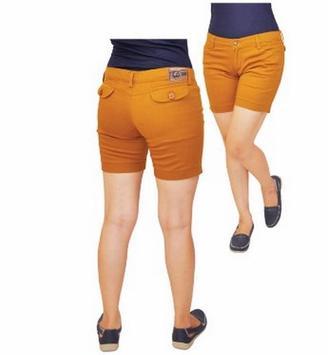 Women's Short Pants screenshot 4