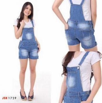 Women's Short Pants screenshot 5