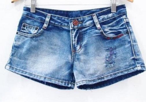 Women's Short Pants screenshot 8