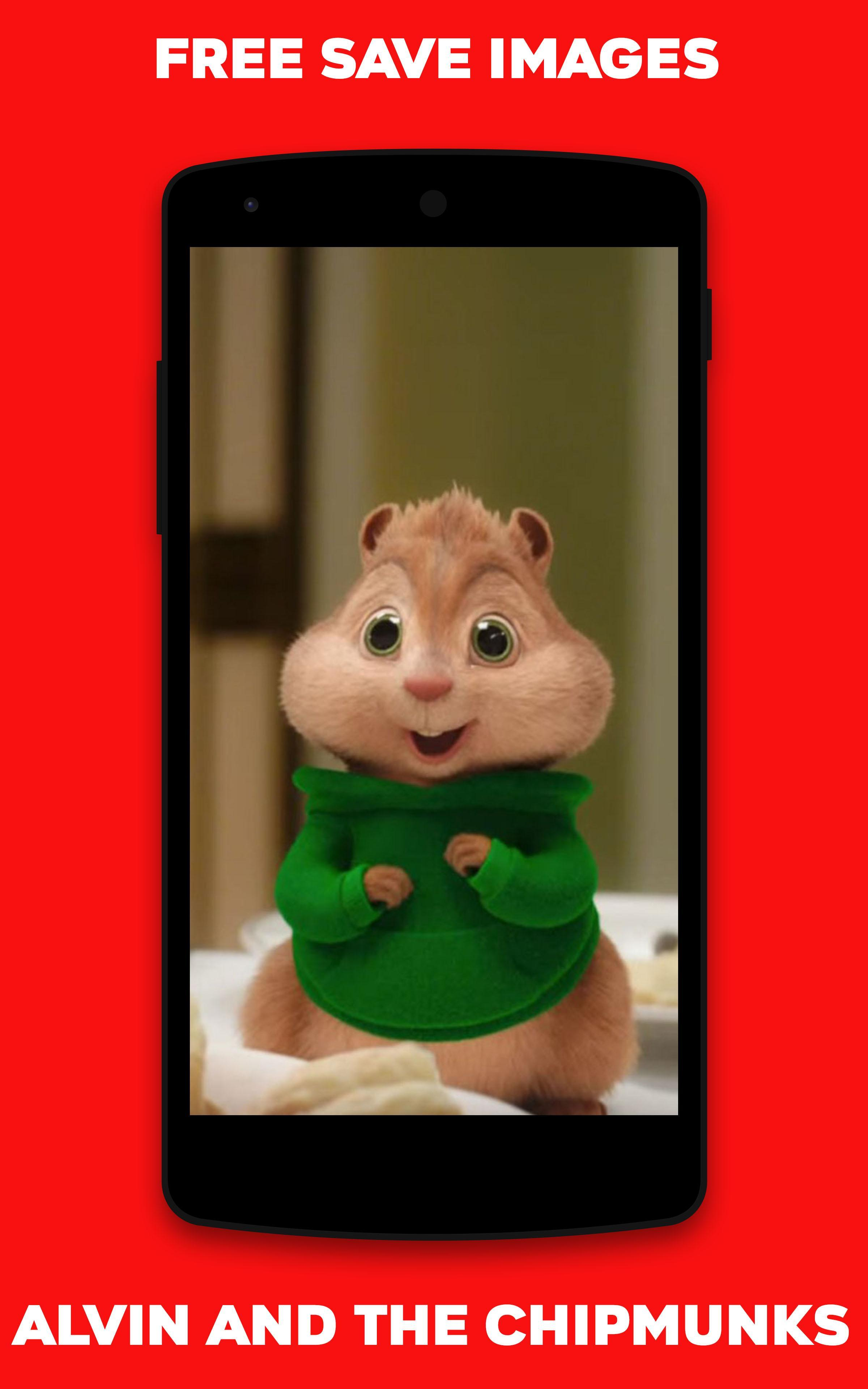 200 Alvin And The Chipmunks Wallpaper For Android Apk Download