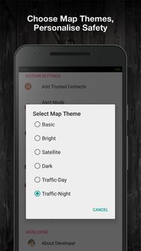 Beacon - Personal Safety apk screenshot