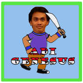Adi Genesus icon