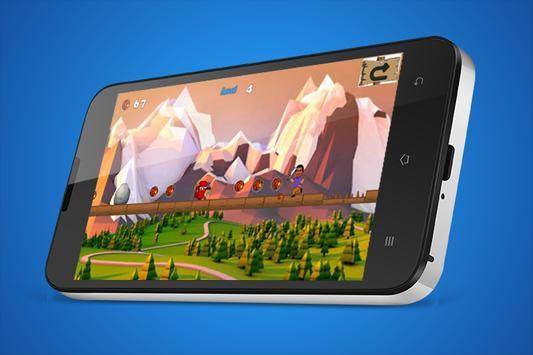 Adi Genesus screenshot 4