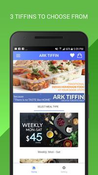 Ark tiffin descarga apk gratis comer y beber aplicacin para ark tiffin poster ark tiffin captura de pantalla de la apk forumfinder Gallery