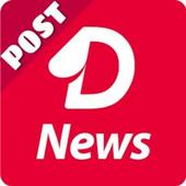 NewsDog Post icon