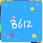 Cam B612: Selfie Sweety icon