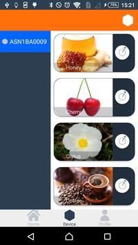 AromaPlayer screenshot 3
