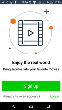 AromaPlayer poster