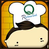 QRestaurant icon