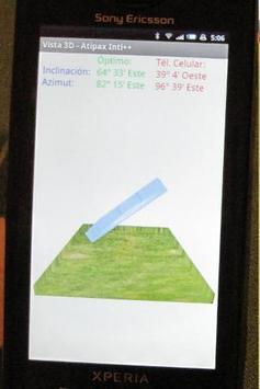 Atipax Inti++ screenshot 2