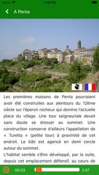 Sentier Penta poster