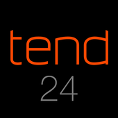 Tend24 icon