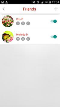 Tend24 apk screenshot