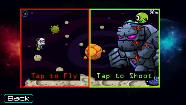 Jetpack Battle apk screenshot
