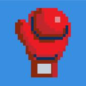 Pixel Boxers Free icon