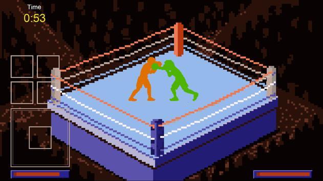 Pixel Boxers Free screenshot 1