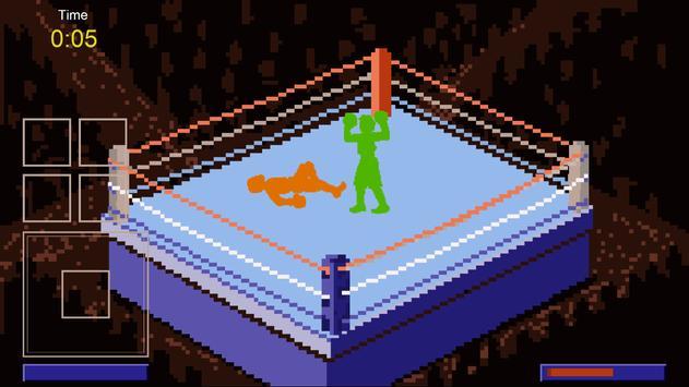 Pixel Boxers Free screenshot 5
