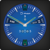 ARoglyph Watch Faces icon