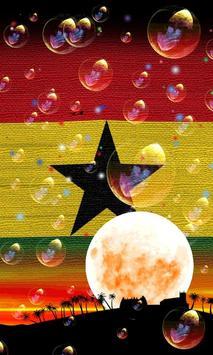 Ghana Flag screenshot 2