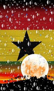 Ghana Flag screenshot 3