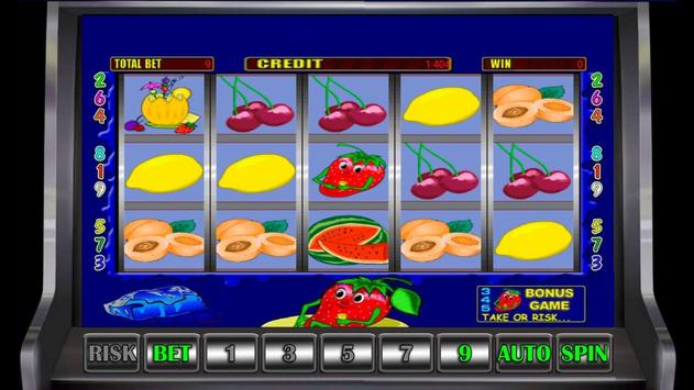 Игровой автомат слот