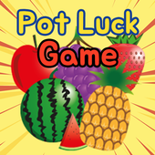 fruit pot luck game icon