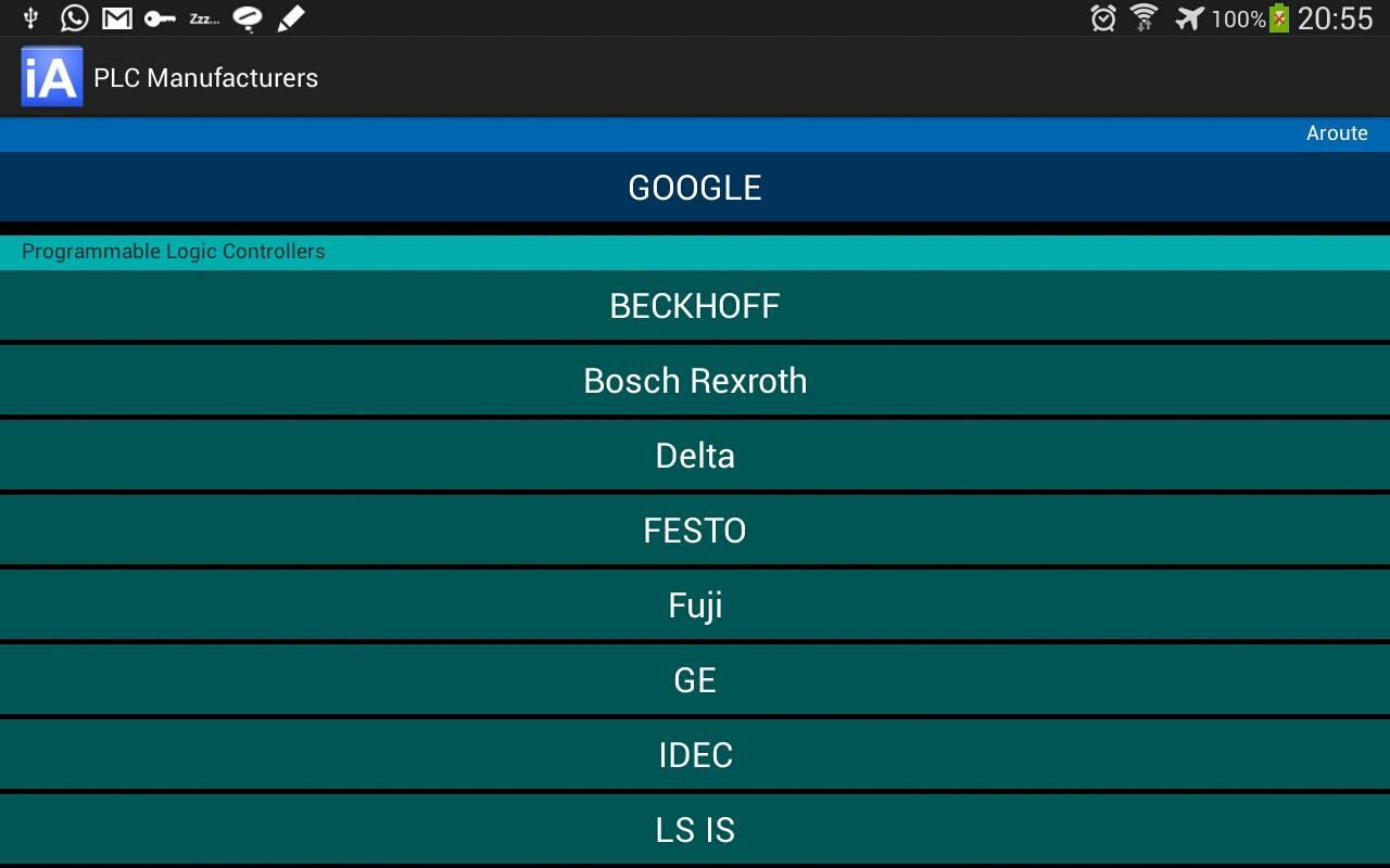 Industrial Automation, Plc for Android - APK Download