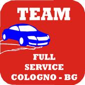 Team Full Service Cologno icon
