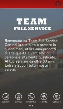 Team Full Service Cologno apk screenshot
