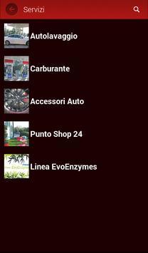 Team Full Service Cologno screenshot 2
