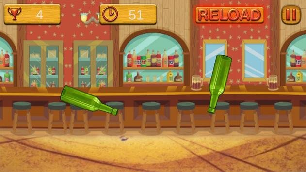 Cowboy Action Wild Shooting apk screenshot