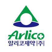 알리코제약 영업관리 icon