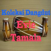 Dangdut Collection Evie Tamala icon