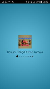 Dangdut Collection Evie Tamala apk screenshot