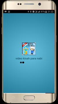 Video Kisah Para Nabi & Rasul screenshot 3