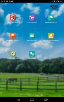 Smart Barn Manager (SBM) screenshot 2
