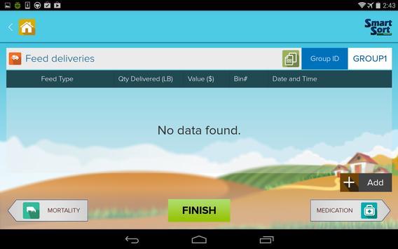 Smart Barn Manager (SBM) screenshot 4