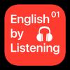 English Listening icône