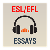 English Essays icon