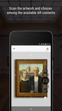 Project ARM-Museum Innovation apk screenshot