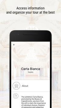 Carta Bianca apk screenshot