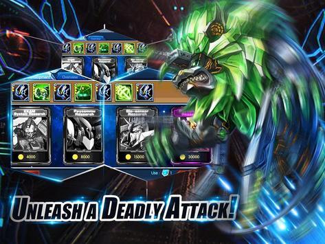 Armour Legion apk screenshot