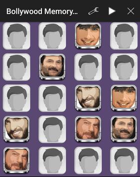 Bollywood Quiz Memory screenshot 2