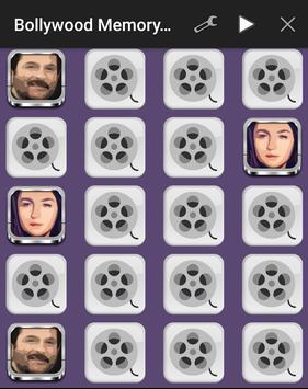 Bollywood Quiz Memory screenshot 4