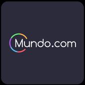 Mundo.com - Awesome stories icon