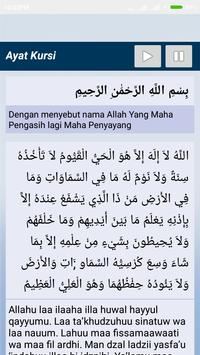 Doa Anak Muslim, Surat Pendek & Yasin + Audio screenshot 5