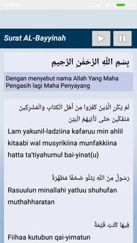 Doa Anak Muslim, Surat Pendek & Yasin + Audio screenshot 6