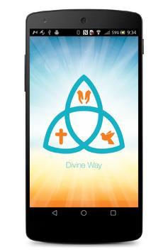 Divine Way poster